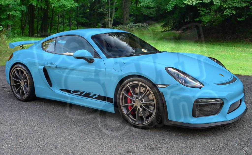 Porsche Cayman Decals Porsche 981 Graphics Stripes Stickers And Much More With Design Stuff