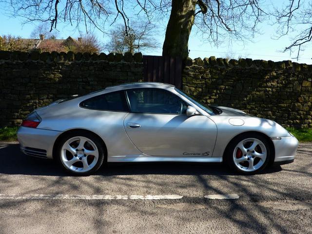 Porsche Boxster Decals, Porsche 986 Graphics, Stripes