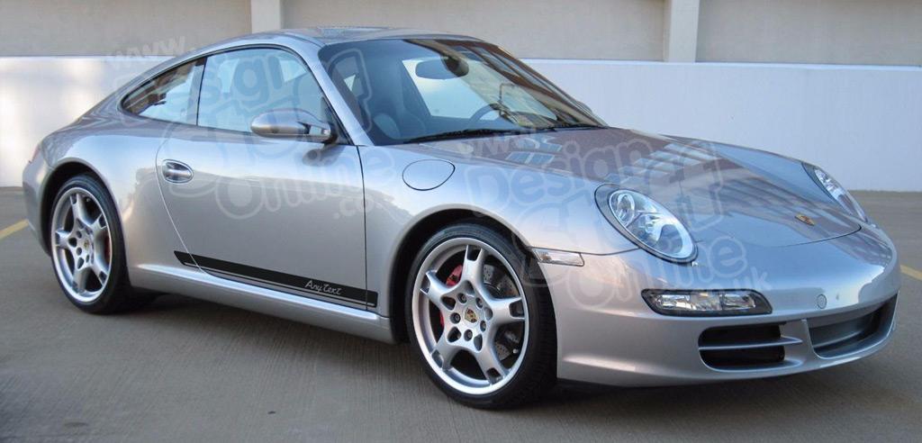 Design Your Own Porsche Online