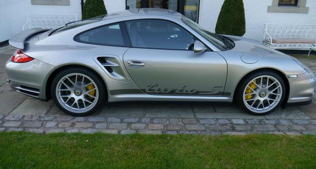Porsche Decals Porsche 911 997 Graphics Stripes